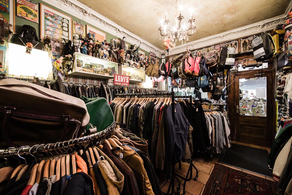 a780fd6f68 Paul s Boutique. Oderberger Straße 47